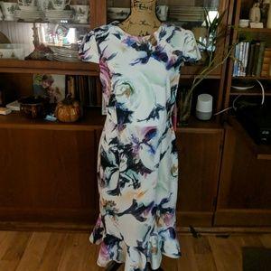 BNWT Betsey Johnson dress